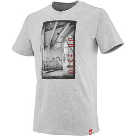 Millet Millet Urban M Limited TS T-shirt Homme, heather grey